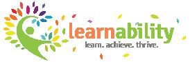 LearnAbility Logo